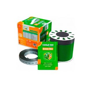 GREEN BOX GB-1000